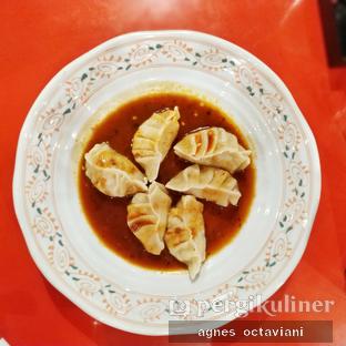 Foto 2 - Makanan di Universal Noodle Ichiro Ochazuke Ramen oleh Agnes Octaviani