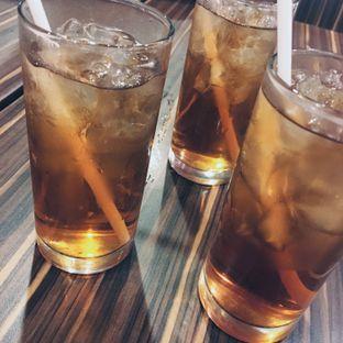 Foto 2 - Makanan(Iced Tea) di Ta Wan oleh Nindita Larasati
