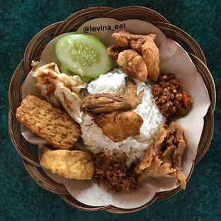 Foto - Makanan di Nasi Kulit Mak Judes oleh Levina JV (IG : @levina_eat & @levinajv)