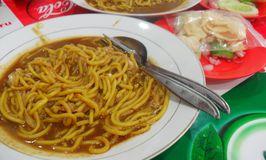 Resto Mie Aceh Bang Jaly