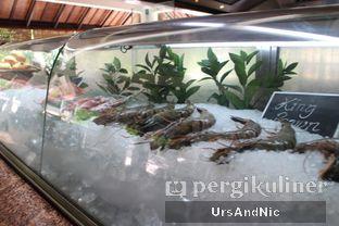 Foto 13 - Interior di Seafood Terrace - Grand Hyatt oleh UrsAndNic