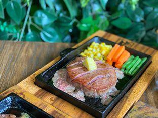 Foto review Steak On Top oleh Jeljel  2