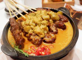 4 Jenis Makanan yang Disajikan Untuk Atlet Asian Games