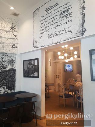 Foto 11 - Interior di De Proklamasi Restaurant oleh Ladyonaf @placetogoandeat