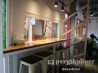 Foto 6 - Interior di Chingu Korean Fan Cafe oleh Desy Mustika