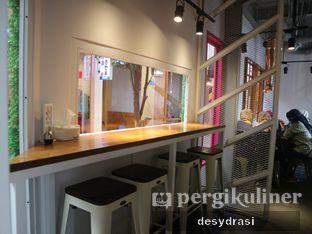 Foto 6 - Interior di Chingu Korean Fan Cafe oleh Makan Mulu