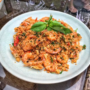 Foto review Sate & Seafood Senayan oleh Lydia Adisuwignjo 4
