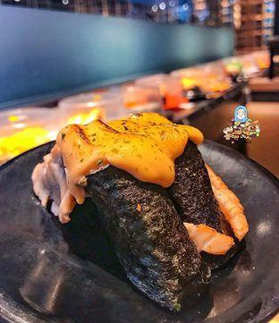 Foto - Makanan di Sushi Tei oleh @Foodbuddies.id | Thyra Annisaa