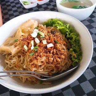 Foto review Pangsit Mie Ayam Simpang Super oleh El Yudith 3