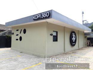 Foto review Kopi 360 oleh Sillyoldbear.id  8