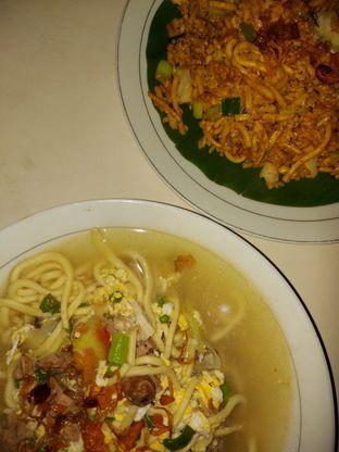 Foto 6 - Makanan di Lesehan Bakmi Jawa Wonosari oleh Mouthgasm.jkt