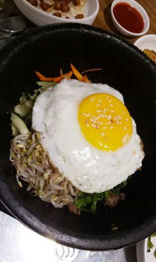 Foto - Makanan(bulgogi bibimbap) di Chung Gi Wa oleh maysfood journal.blogspot.com Maygreen