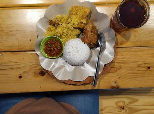 Foto 3 - Makanan di Ayam Kremes Suroboyoo oleh Tia Oktavia