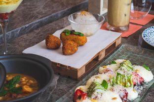 Foto - Makanan di Mare Nostrum - Grand Sahid Jaya Hotel oleh Ambenji _