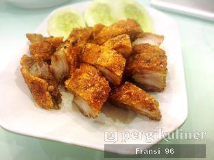 Foto 11 - Makanan di Bakmi Lontar Bangka oleh Fransiscus