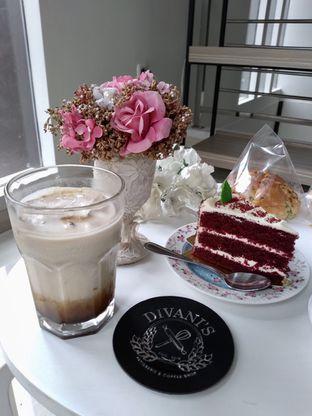 Foto 10 - Makanan di Divani's Boulangerie & Cafe oleh Prido ZH