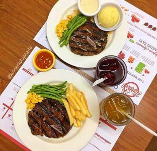 Foto 2 - Makanan di Steak Hotel by Holycow! oleh kuliner kota jakarta