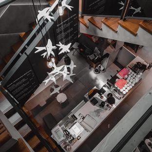 Foto 4 - Interior di Cecemuwe Cafe and Space oleh deasy foodie