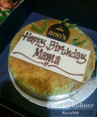 Foto 3 - Makanan di Ann's Bakehouse oleh Tissa Kemala