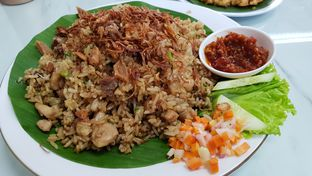 Foto 1 - Makanan di RICARAJA oleh Yunnita Lie