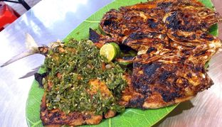 Foto 2 - Makanan di Bola Seafood Acui oleh heiyika