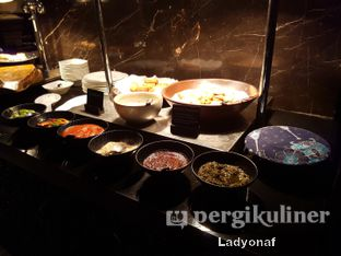 Foto 17 - Interior di Signatures Restaurant - Hotel Indonesia Kempinski oleh Ladyonaf @placetogoandeat