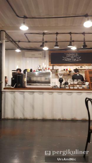 Foto 6 - Interior di Goeboex Coffee oleh UrsAndNic