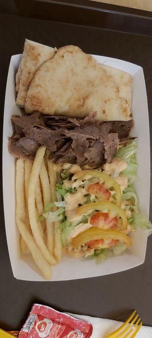 Foto review Doner Kebab oleh tasya laper 1