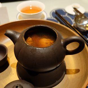 Foto review Li Feng - Mandarin Oriental Hotel oleh IG : FOODTRAVELID  4