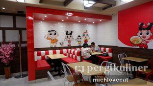 Foto 5 - Interior di Sugakiya oleh Mich Love Eat