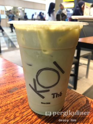 Foto 1 - Makanan di KOI The oleh Deasy Lim