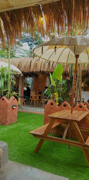 Foto review Tropikal Coffee oleh Afifah Romadhiani 4