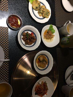 Foto 1 - Makanan(banchan) di Suwon Galbi oleh Elvira Sutanto