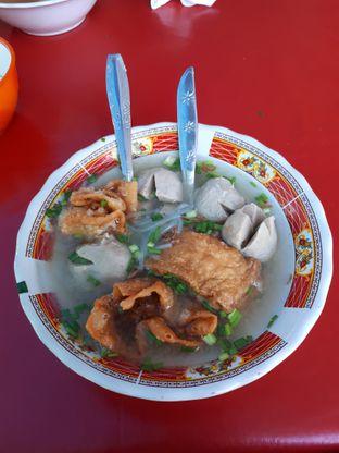 Foto 1 - Makanan di Bakso Chukul oleh Agatha Maylie