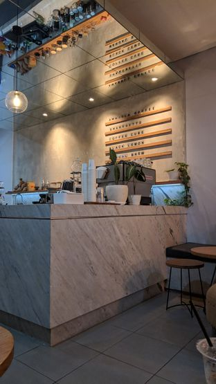 Foto - Makanan di Pivot Coffee oleh Dikeu Dwiyanti
