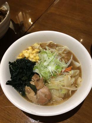 Foto 4 - Makanan(Echigoya ramen) di Echigoya Ramen oleh Patricia.sari