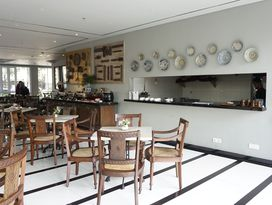 foto Lisa's Kitchen - Hotel Ayola La Lisa