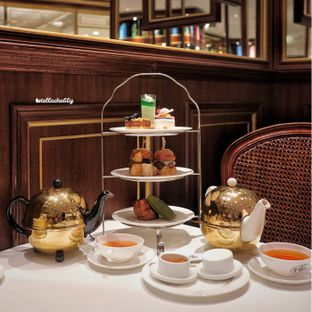 Foto 1 - Makanan(sanitize(image.caption)) di TWG Tea Salon & Boutique oleh Stellachubby