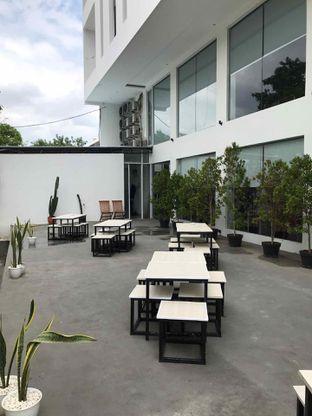 Foto 2 - Eksterior(Outdoor Space) di Norte Coffee oleh Anang