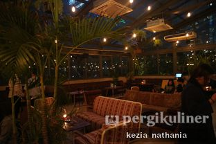 Foto 4 - Interior di Lucy in the Sky oleh Kezia Nathania