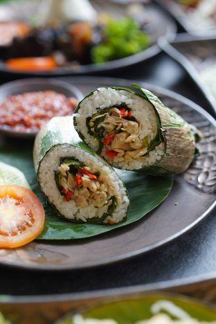 Foto 6 - Makanan di Amertha Warung Coffee oleh @Sibungbung