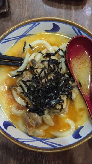 Foto 2 - Makanan di Marugame Udon oleh Makan Yuk