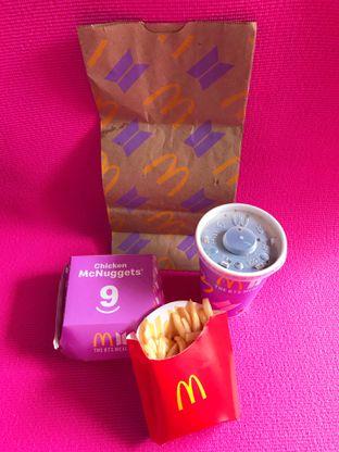 Foto review McDonald's oleh Riris Hilda 1
