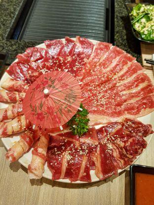 Foto 1 - Makanan di Gyu Gyu oleh Widya WeDe