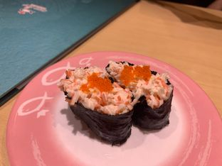 Foto review Sushi King oleh Christalique Suryaputri 2