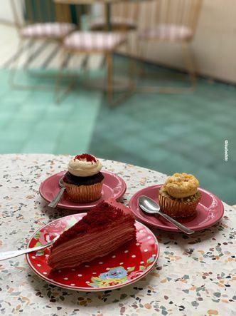 Foto Makanan di Delicacies