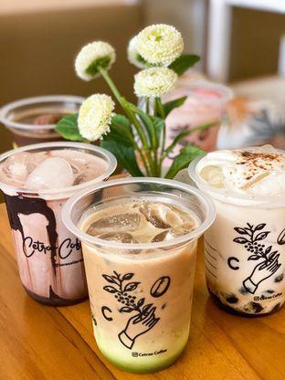 Foto 6 - Makanan di Cetroo Coffee oleh awcavs X jktcoupleculinary