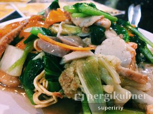 Foto 2 - Makanan(tami capcay) di Wapo Resto oleh @supeririy