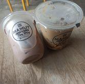 Foto Mamut Smile Toraja di Mamut Coffee & Choco