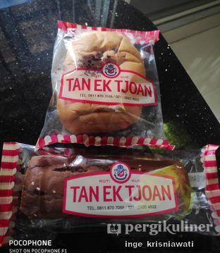 Foto - Makanan di Tan Ek Tjoan oleh Inge Inge